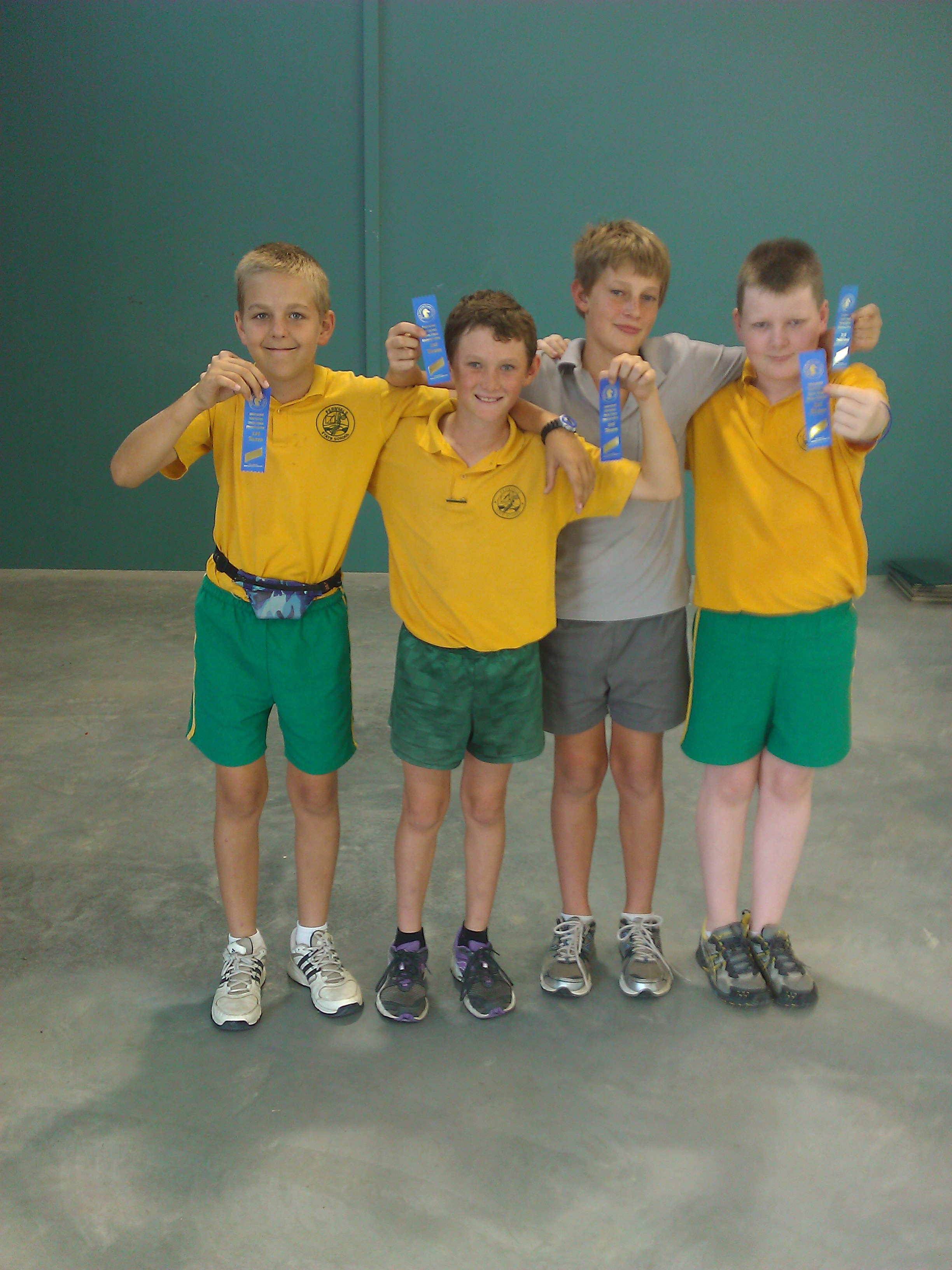 Brisbane Moreton Chess Tournament